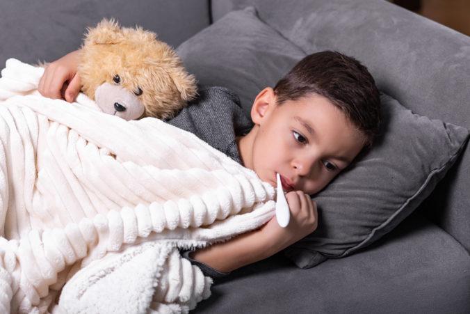 Máte doma chorľavé dieťa? Union prepláca doplatky za lieky do 18 rokov neobmedzene