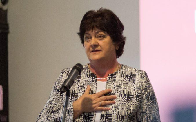 Ombudsmanka Patakyová navrhuje za generálneho prokurátora Čentéša, v minulosti už bol zvolený