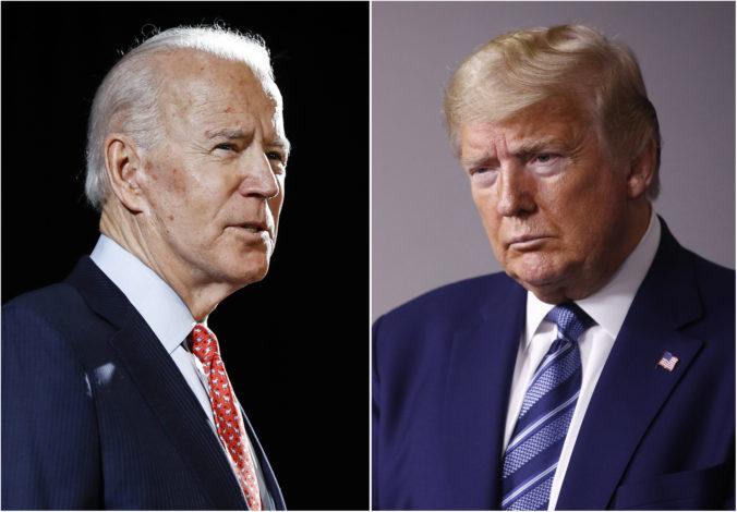 Trump je najhorším prezidentom modernej doby, denník Washington Post stojí jednoznačne za Bidenom