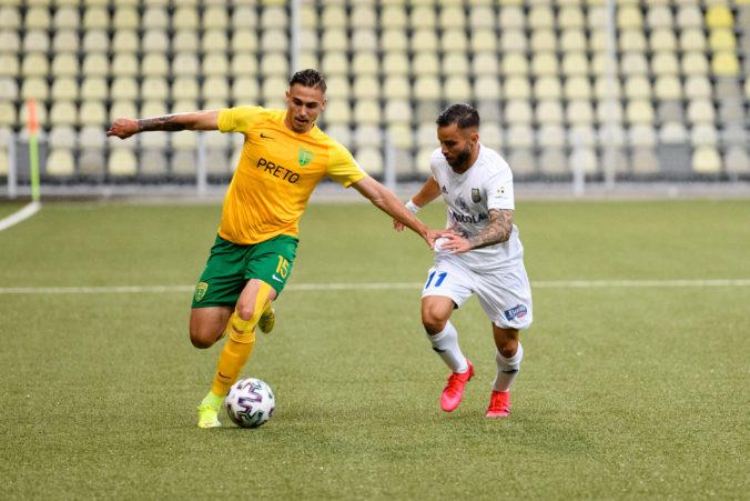 Fortuna liga bude pokračovať pred prázdnymi tribúnami, kluby chcú postupný návrat fanúšikov