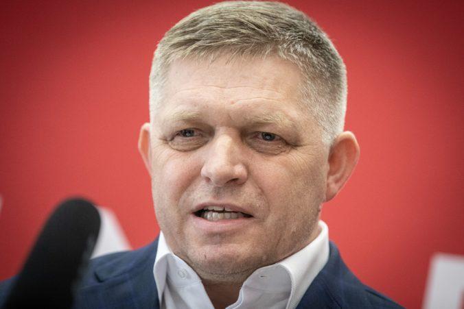 Fico dal Matovičovej vláde ultimátum, inak sa Smer-SD v súvislosti s núdzovým stavom obráti na ústavný súd