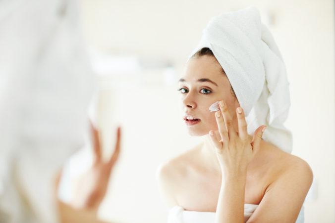 Hygienici varujú pred kúpou výrobku na bielenie pokožky, môže vám spôsobiť zdravotné problémy