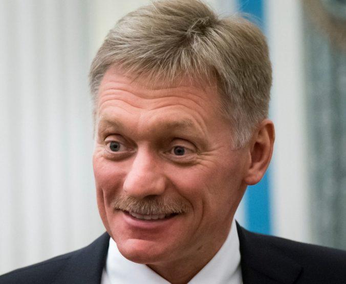Bielorusko na sankcie EÚ odpovedá zavedením protisanckií, hovorca Kremľa to považuje za prejav slabosti