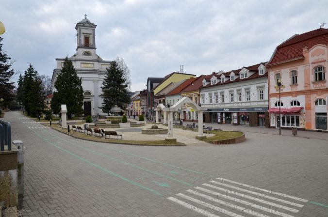 Krízový štáb v Poprade rozhodol o zrušení všetkých kultúrnych a spoločenských podujatí