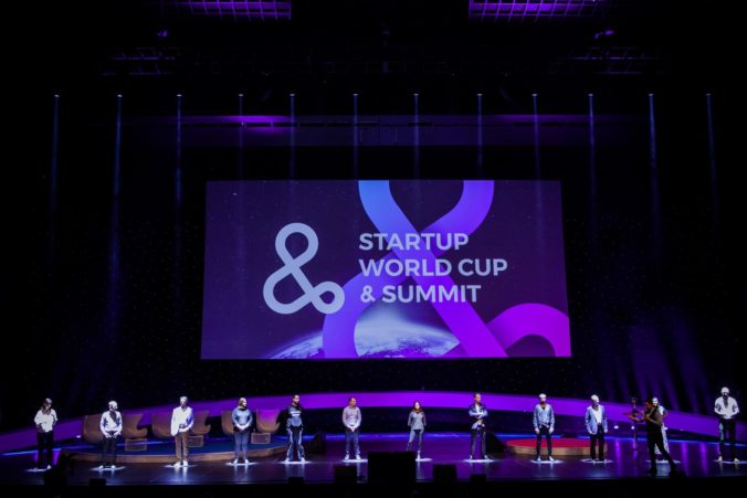 Startup World Cup & Summit bude online a zadarmo