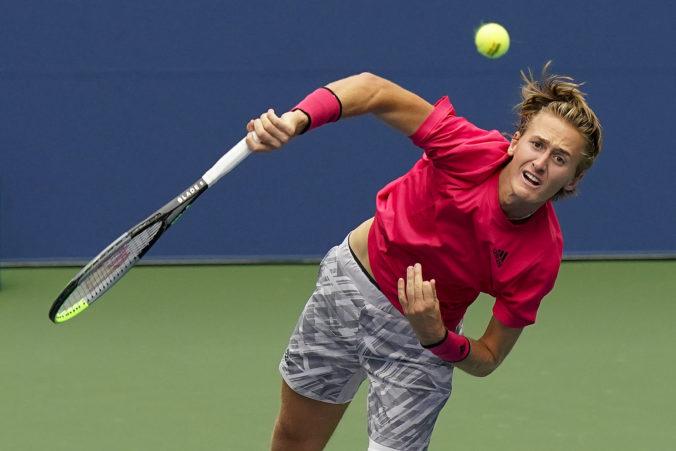 Ako dieťa po ňom pomenoval mačku, teraz ho vyzve na Roland Garros. Mladý Korda proti Nadalovi