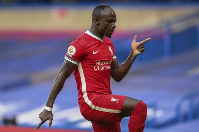 Liverpool má ďalšieho nakazeného hráča, najlepší africký futbalista sa chce vrátiť silnejší
