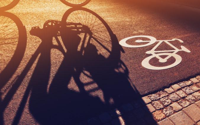 Trenčín bude mať nové cyklistické cesty, v rámci projektu vzniknú aj parkovacie miesta