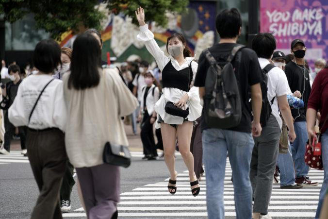 Japonsko predĺžilo zákaz vstupu do krajiny, budú však udeľovať aj výnimky