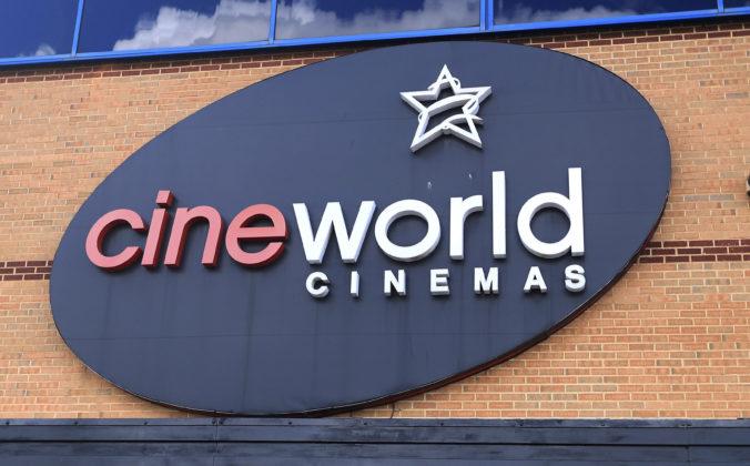 Spoločnosť Cineworld zatvára svoje kiná, o prácu môže prísť vyše 40-tisíc zamestnancov
