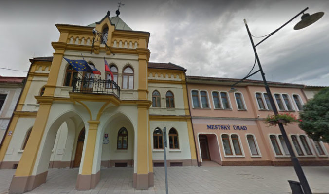 V Sabinove zasadal krízový štáb mesta pre zhoršujúcu sa situáciu so šírením koronavírusu