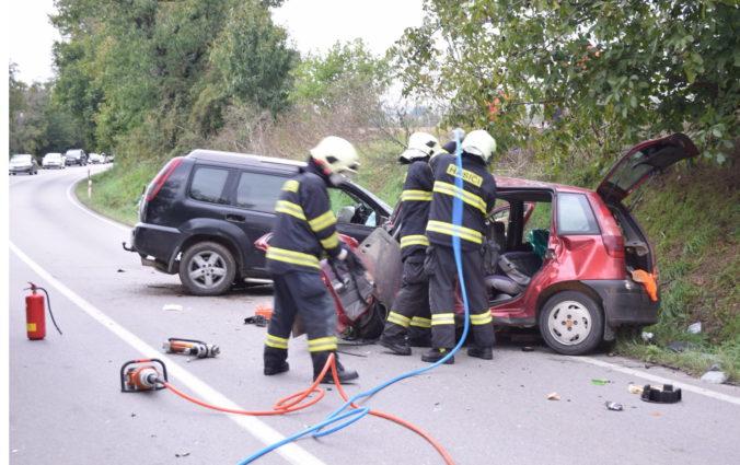 Vodič, ktorý si sadol za volant opitý a pripravil o život matku troch detí, ide za mreže