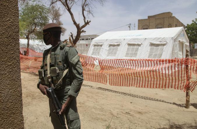Z väzenia v Mali prepustili 180 islamských extrémistov, odpoveďou má byť oslobodenie zajatcov