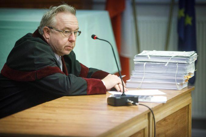 Ján Šanta je ďalším kandidátom na generálneho prokurátora, navrhol ho poslanec OĽaNO