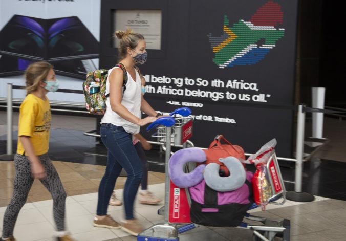Slováci majú cestu do Afriky otvorenú, pozor si však dajte na dátum vyhotovenia testu