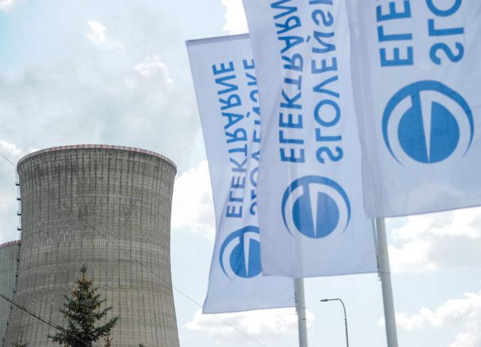 Slovenské elektrárne majú dvanásť zamestnancov s ochorením COVID-19, desiatky sú v izolácii