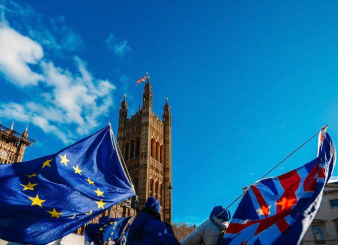 Veľká Británia by mohla opustiť Európsku úniu bez obchodnej dohody, pripúšťa Šefčovič