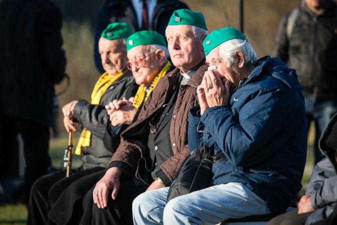 Veteráni protikomunistického odboja by mohli dostať jednorázový príplatok k dôchodku