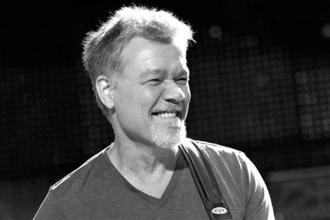 Zomrel Eddie Van Halen, legendárny gitarista sa dožil 65 rokov
