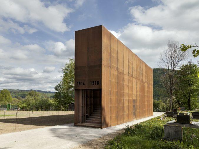 CE ZA AR 2020: Vyhral projekt lesná sauna aj Letný dom na Vajnoroch, udelili aj dve špeciálne ceny (foto)