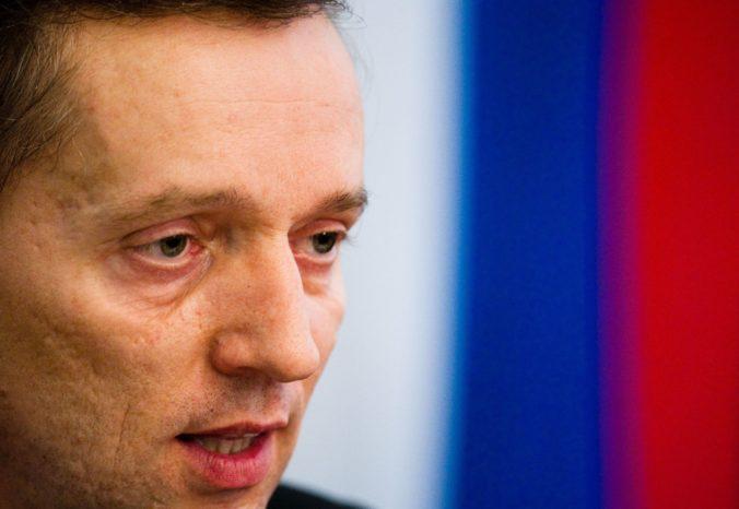 Rada prokurátorov oficiálne navrhla Jozefa Čentéša na generálneho prokurátora
