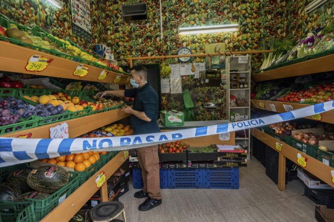 Španielska vláda vyhlásila v Madride núdzový stav, chce zastaviť druhú vlnu pandémie