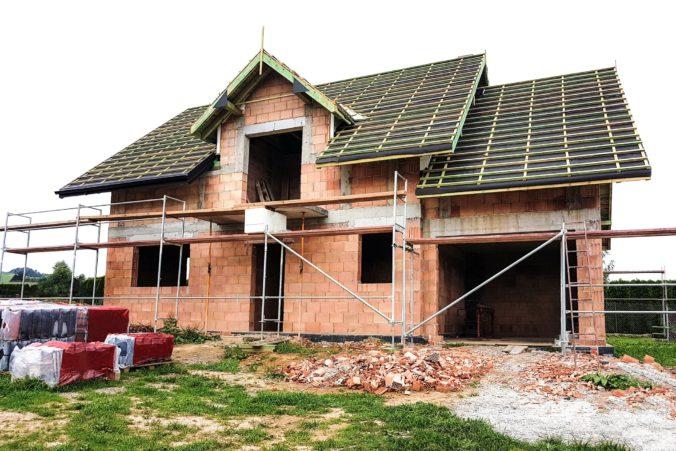 V okolí Trnavy pribudnú desiatky nových rodinných domov, budú mať charakter vidieckej zástavby