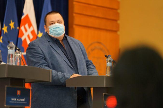 Opatrenia hygienikov budú záväznými právnymi predpismi, novela zákona prešla vládou