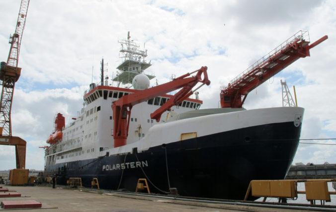 Vedci sa po roku vrátili z najväčšej polárnej expedície, v Arktíde skúmali klimatické zmeny