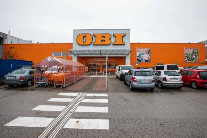 OBI otvorí na Slovensku nové predajne. Prvou z nich je Dunajská Streda, ktorá privíta svojich zákazníkov už dnes