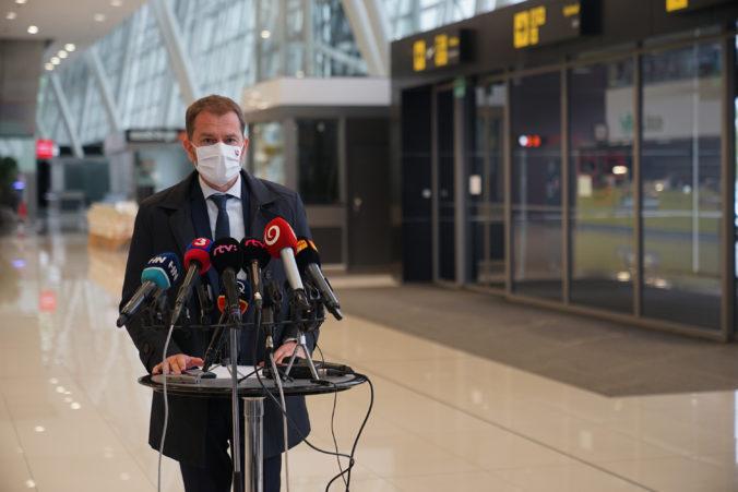 Matovič sa vrátil zo samitu v Bruseli, premiér sa zasadzuje za zavedenie uhlíkového cla
