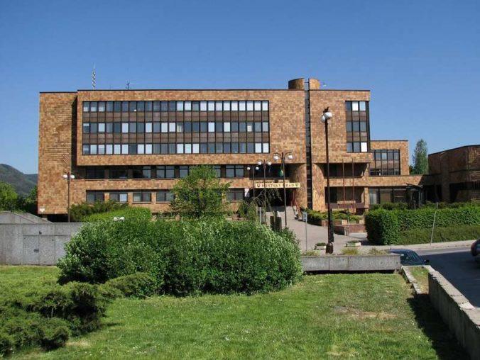 Mestský úrad v Žiline je uzatvorený, dôvodom je viacero pozitívne testovaných zamestnancov