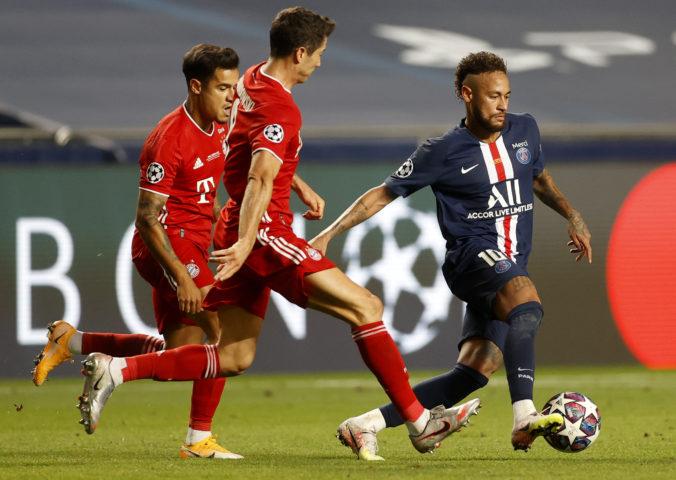 Rozbieha sa nová sezóna Ligy majstrov, PSG si zmeria sily s ManUnited a Barca privíta Ferencváros