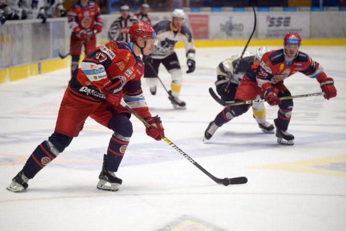 Koronavírusu sa nevyhol ani HKM Zvolen, hokejisti spod Pustého hradu odkladajú zápasy