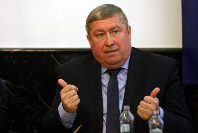 V prípade špeciálneho prokurátora Kováčika budú vypovedať aj prokurátori, zbavili ich mlčanlivosti