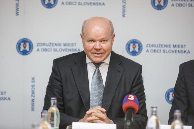 ZMOS upozornil Matoviča na nesplnenie avizovanej pomoci pre komunálne podniky