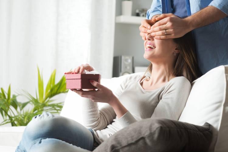Praktické tipy na darčeky pre ženy