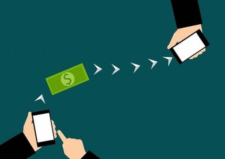 Chráňte vaše finančné online transakcie