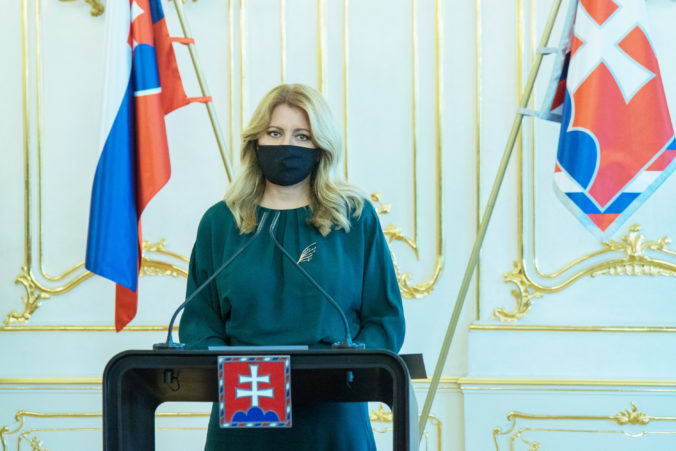 Prezidentka Čaputová podpísala zákony, ktoré majú zmierniť dopady koronakrízy na kultúru