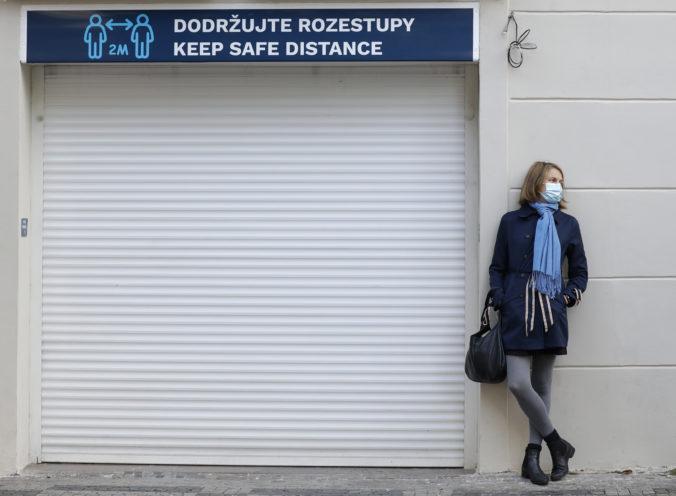 Núdzový stav sa v Česku predĺži do 20. novembra, vláda potrebuje viac času
