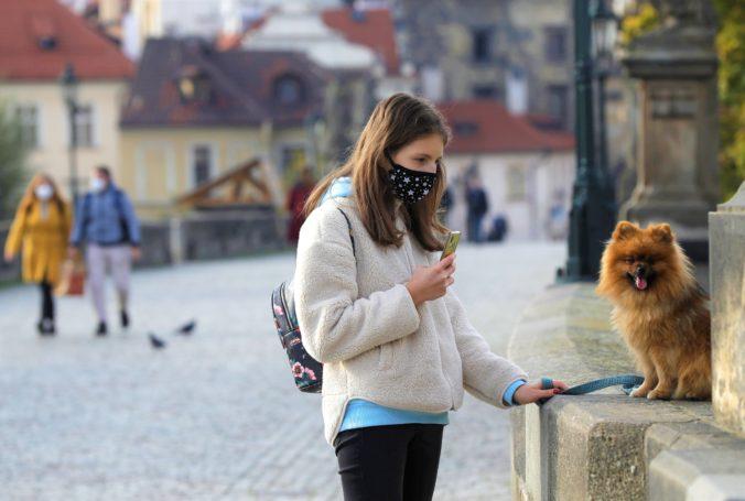Pomohol by Česku lockdown? Odborníci hovoria aj o Vianociach s novým koronavírusom