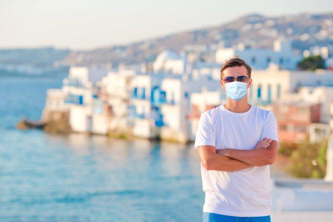 Svetový turizmus pri pretrvávaní reštrikcií stratí vyše stosedemdesiat miliónov pracovných miest