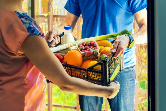 Mesto Prešov chce počas druhej vlny pomôcť ľudom v núdzi, môžu požiadať o potravinovú pomoc
