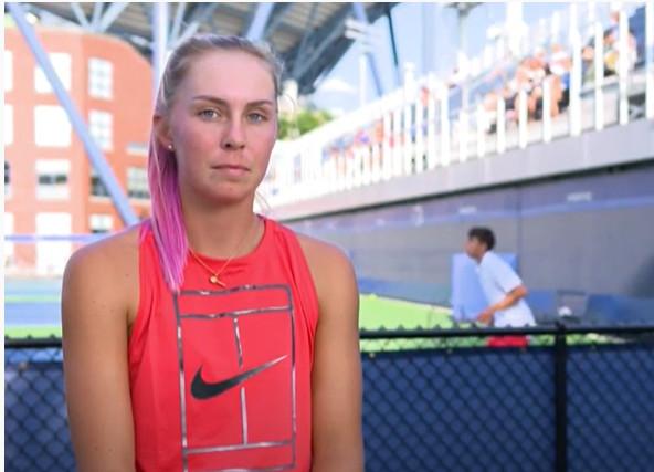 Tenistka Kratzerová dostala stopku pre doping, na vine je vraj tajomný krém od neznámeho Číňana