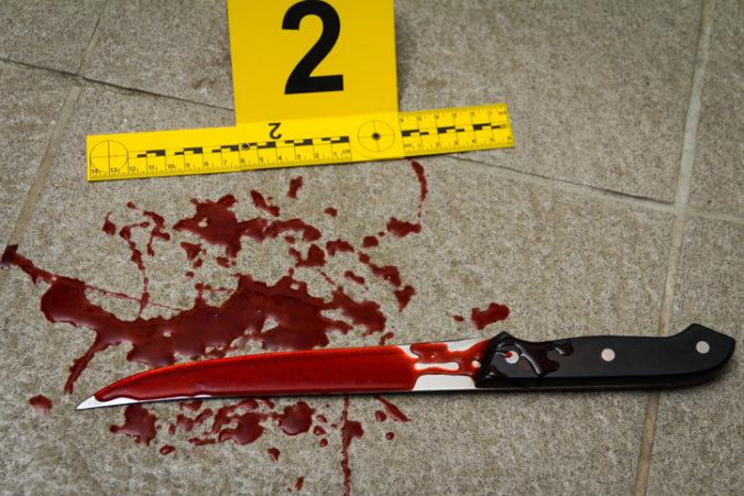 Košičan po hádke napadol a dobodal 27-ročného muža