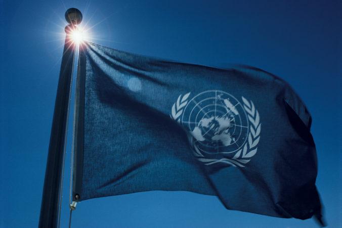 OSN usporiada samit, hlavnou témou bude pandémia nového koronavírusu