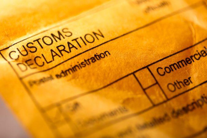 Zásielky zo štátov mimo Európskej únie do hodnoty 22 eur budú podliehať DPH