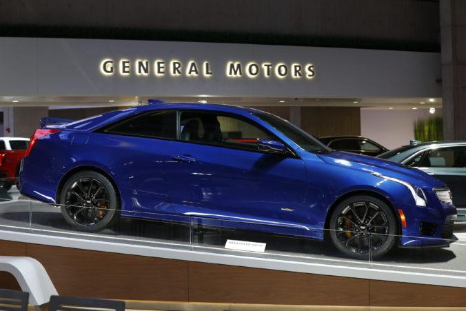 Automobilka General Motors sa otriasla z pandémie a za tretí štvrťrok vykázala vysoký zisk