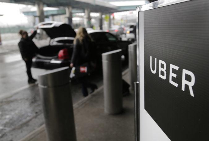 Firma Uber bola v treťom kvartáli stratová. Viac sa darilo donáške potravín, než preprave osôb