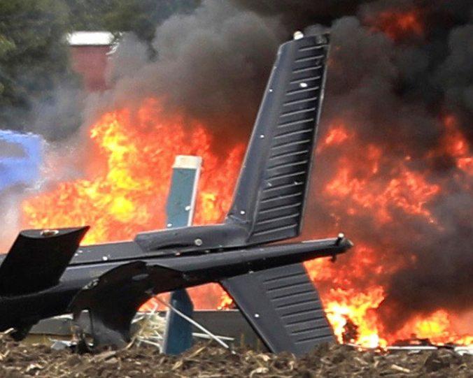 Azerbajdžan zostrelil ruskú vojenskú helikoptéru, zahynuli dvaja vojaci (video)